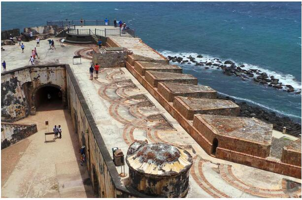 PUERTO RICO ATTRACTIONS