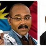 Antigua and Barbuda President