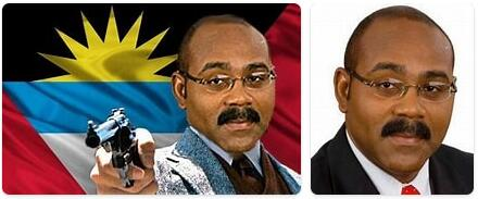 Antigua and Barbuda History
