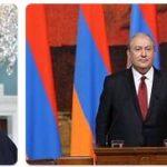Armenia President