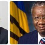 Barbados President