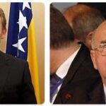 Bosnia and Herzegovina President