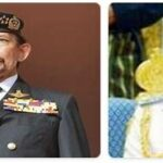 Brunei President