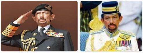 Brunei History