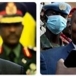 Central African Republic President