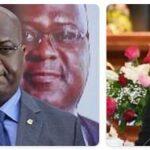 Democratic Republic of The Congo President