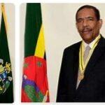 Dominica President