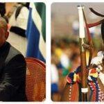 Eswatini President