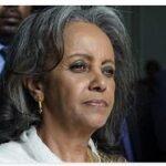 Ethiopia President