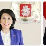Georgia President