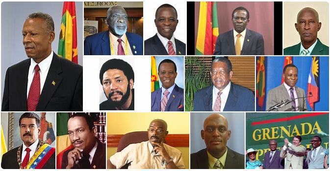 Grenada History