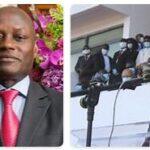 Guinea Bissau President