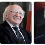 Ireland President