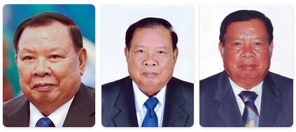 Laos History