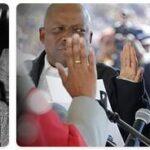 Lesotho President