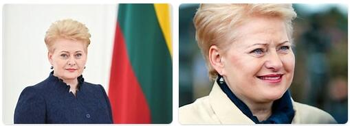 Lithuania President