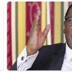 Malawi President