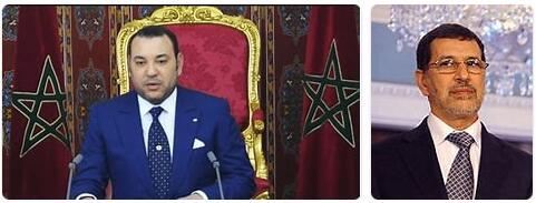 Morocco History