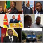 Mozambique President