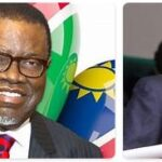 Namibia President
