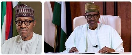 Nigeria History
