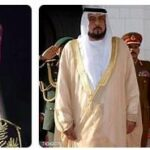 Oman President