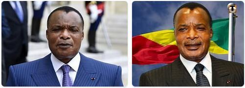 Republic of the Congo History