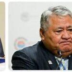 Samoa President