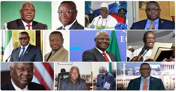 Sierra Leone History