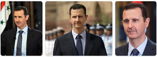 Syria History