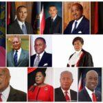 Trinidad and Tobago President