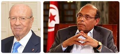 Tunisia History