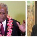 Vanuatu President