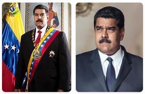 Venezuela History