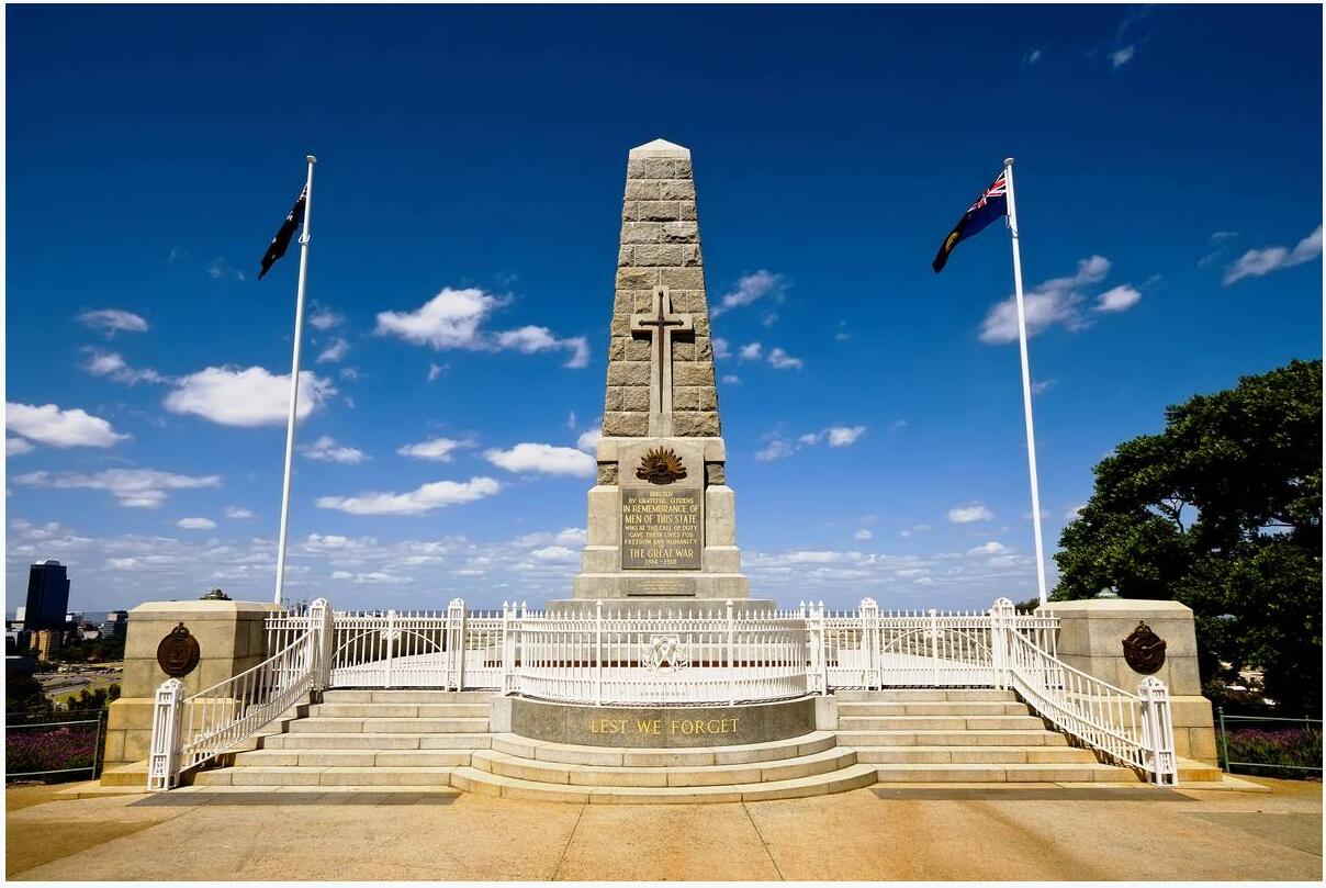 Perth: Travel Guide to the Capital of Western Australia