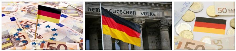 Germany Economy and Money