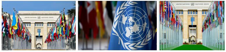 UN Environment and Sustainable Development