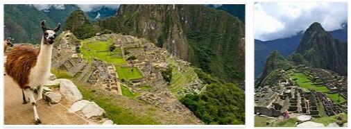 Information about Peru