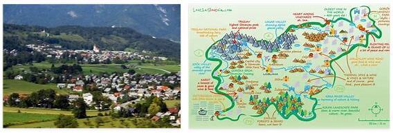 Slovenia Overview